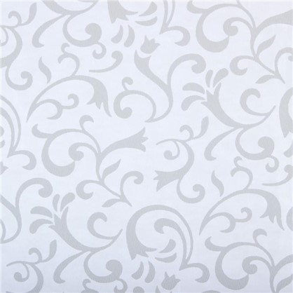 Тюль на ленте Деворе 250х260 см цвет шампань
