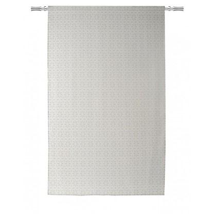 Купить Тюль на ленте Магнитогорск 160х260 см вуаль цвет серый дешевле
