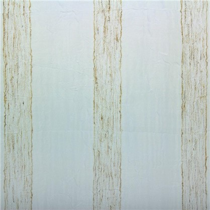 Тюль на ленте Марлетто 250х260 см цвет бежевый