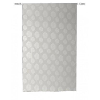 Тюль на ленте Руза 160х260 см вуаль цвет белый