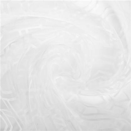 Купить Тюль на ленте Стокгольм 250х260 см цвет белый дешевле