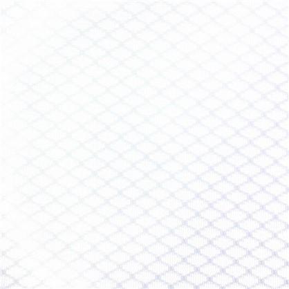 Тюль Сетка 280 см цвет белый