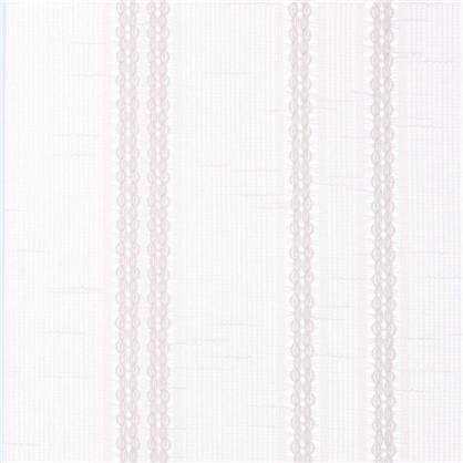 Тюль Сетка 280 см цвет молочный