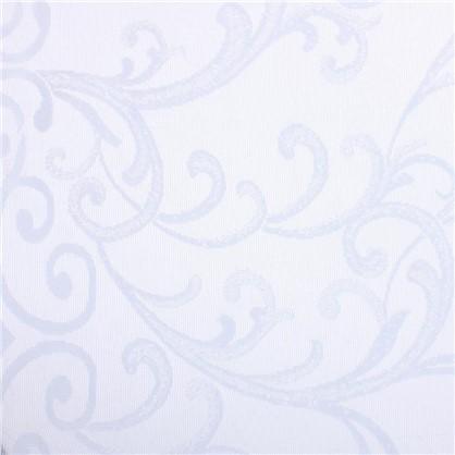 Тюль Вензель 1 п/м 280 см цвет белый