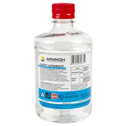 Уайт-спирит 0.5 л