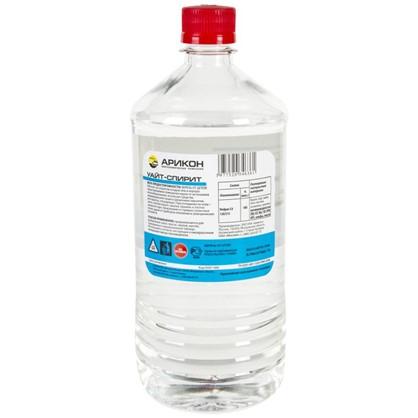 Уайт-спирит 1 л цена