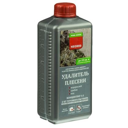 Купить Удалитель плесени концентрат 1:1 Neomid 1 кг дешевле