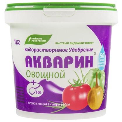 Удобрение Акварин для овощей 1 кг