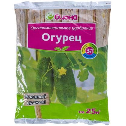 Удобрение Биона для огурцов ОМУ 0.5 кг