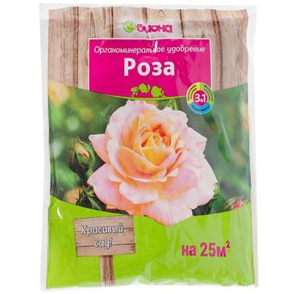 Удобрение Биона для роз ОМУ 0.5 кг