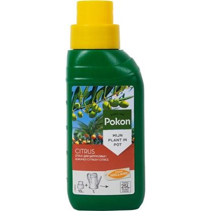 Купить Удобрение Покон для цитрусовых раст. 250 мл дешевле