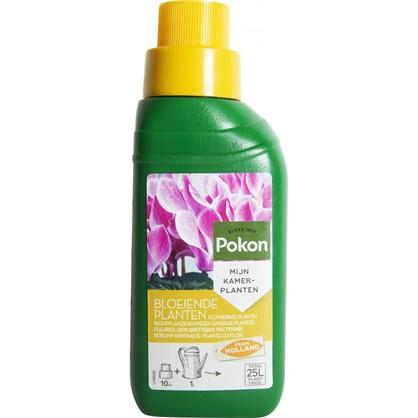 Купить Удобрение Покон для цветущих растений 250 мл дешевле