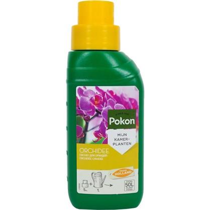 Удобрение Покон для орхидей 250 мл