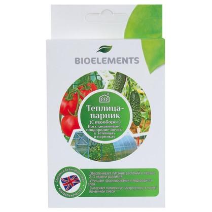 Купить Удобрение-рекультиватор Биоэлементс восстановитель почвы 0.08 кг дешевле