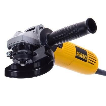 УШМ Dewalt DWE4115 950 Вт 125 мм