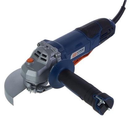Болгарка Dexter 800 Вт 125 мм