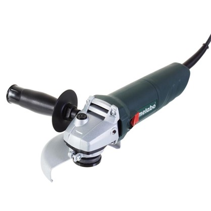 УШМ Metabo W 850-125 850 Вт 125 мм
