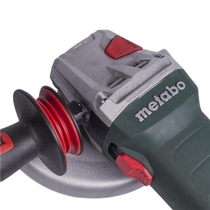 УШМ Metabo W 9-125 900 Вт 125 мм