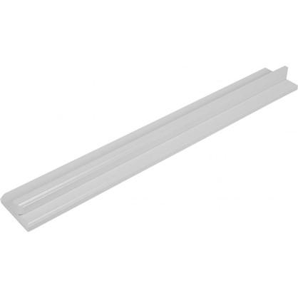 Угол для кухонного шкафа Леда белая 4х70 см