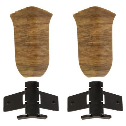 Угол для плинтуса внешний Artens Модена 65 мм 2 шт.
