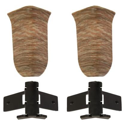 Угол для плинтуса внешний Artens Верона 65 мм 2 шт.
