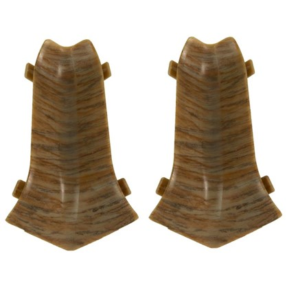 Угол для плинтуса внутренний Artens Мессина 65 мм 2 шт.