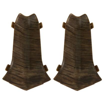 Угол для плинтуса внутренний Artens Новара 65 мм 2 шт.