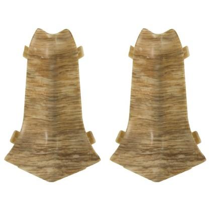 Угол для плинтуса внутренний Artens Палермо 65 мм 2 шт.