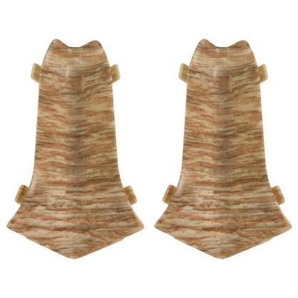 Угол для плинтуса внутренний Artens Верона 65 мм 2 шт.