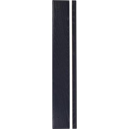 Угол для шкафа Антея 4х70 см