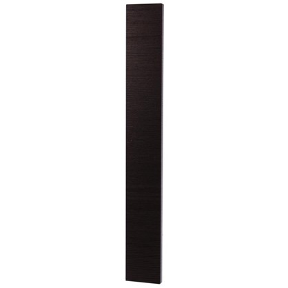 Угол для шкафа Шоколад 4/4х70 см