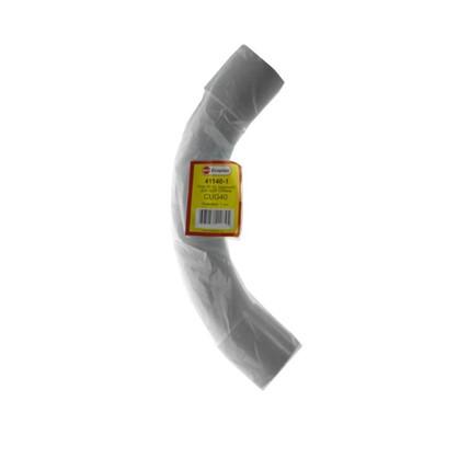 Угол для труб единый 90 градусов Экопласт D40 мм 1 шт.