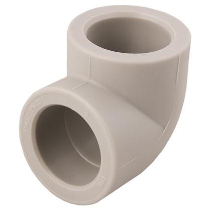 Купить Угол FV-Plast 90 градусов 32 мм полипропилен дешевле