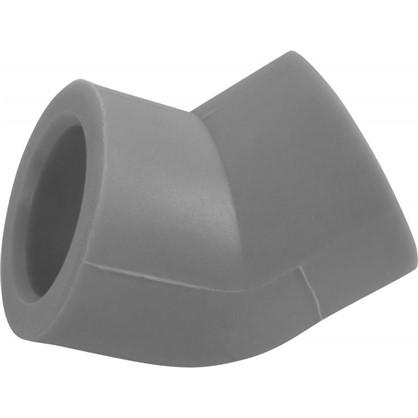 Угол FV-Plast -Plast 45 градусов 20 мм полипропилен