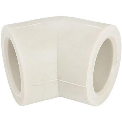 Угол FV-Plast -Plast 45 градусов 25 мм полипропилен
