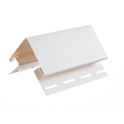 Купить Угол наружный 3050 мм цвет белый дешевле