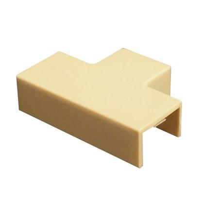 Угол Т-образный 15/10 мм цвет сосна 4 шт.