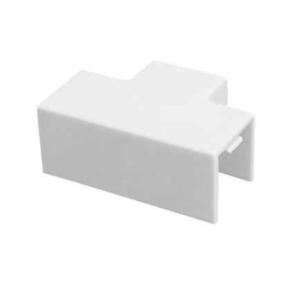 Угол Т-образный 16/16 мм цвет белый 4 шт.