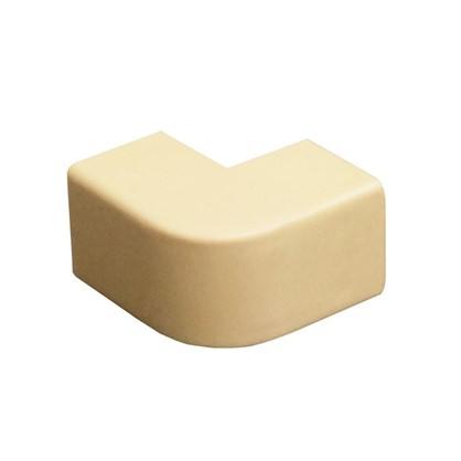 Угол внешний 12/12 мм цвет сосна 4 шт.
