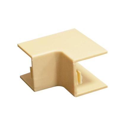 Купить Угол внутренний 16/16 мм цвет сосна 4 шт. дешевле