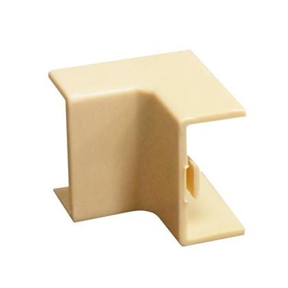 Угол внутренний 20/10 мм цвет сосна 4 шт.