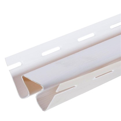 Угол внутренний 3050 мм цвет белый