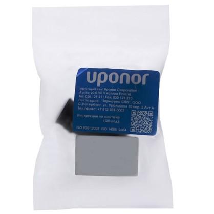 Угольник Uponor полифенилсульфон 20х20 мм