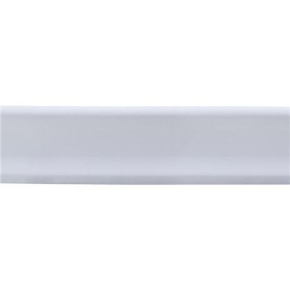 Уголок керамический прямой 200х35 мм цвет белый