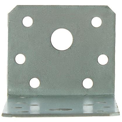 Уголок крепежный 50x90x55x2 мм