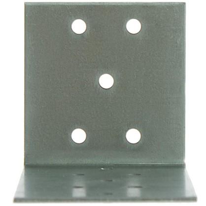 Уголок крепежный 60х100х60х2 мм