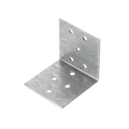 Купить Уголок крепежный 60х60х60х2 мм дешевле