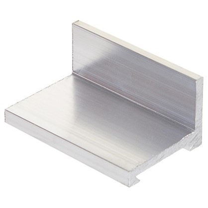 Купить Уголок крепежный для раздвижных систем 3 шт. дешевле