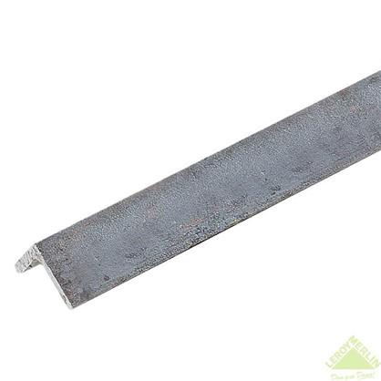 Купить Уголок металлический 75x75x5x2920 мм дешевле