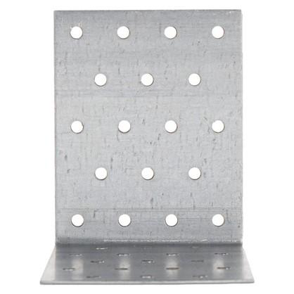 Уголок соединительный 100x100x80x1.8 мм